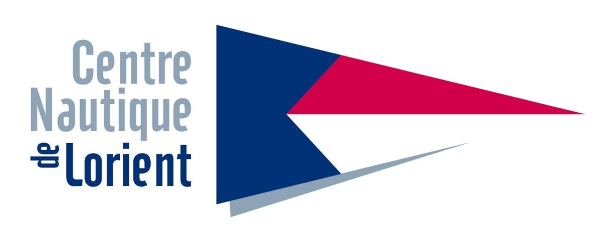 Club Nautique de Lorient - logo
